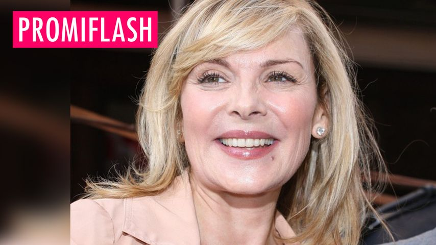 Spin-Off mit Cattrall?