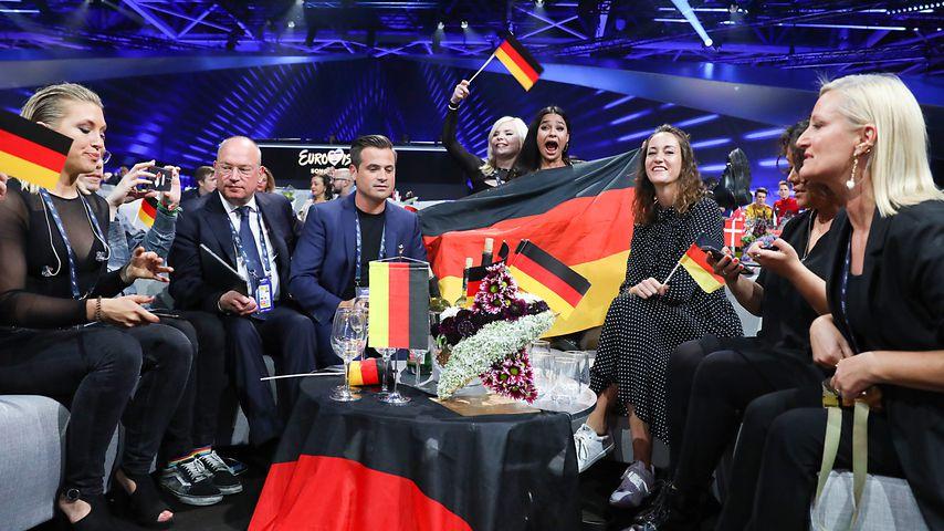 """""""Unser Lied für Rotterdam"""": ESC-Show ersetzt Vorentscheid!"""