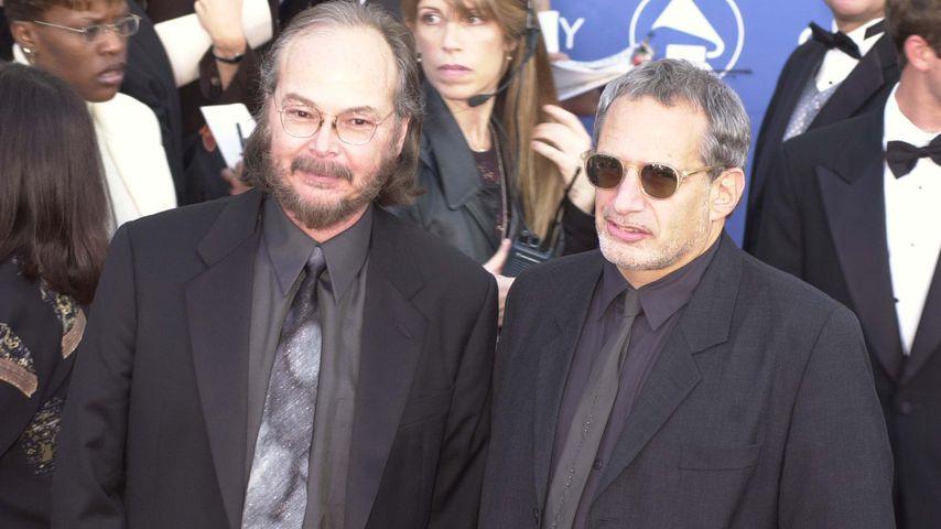 Stan Deely bei den Grammy Awards 2001