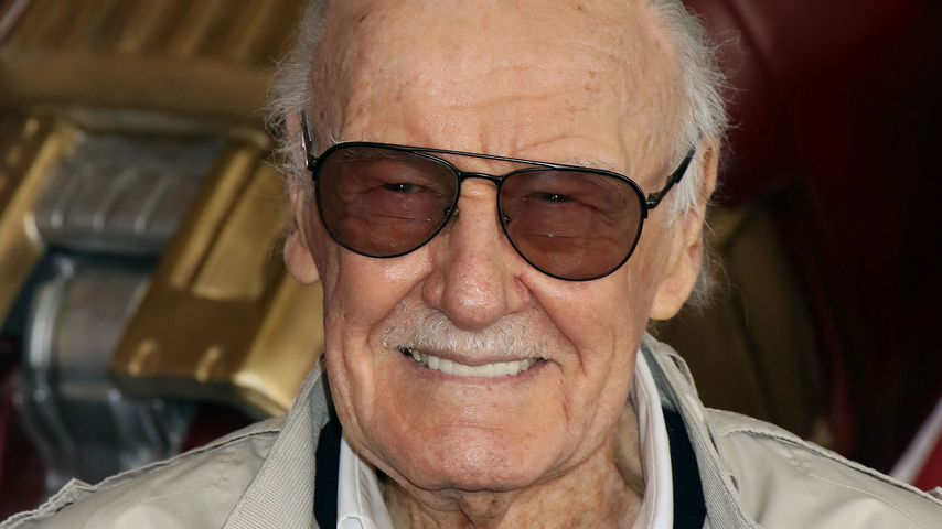 Stan Lee, Comicbuch-Autor