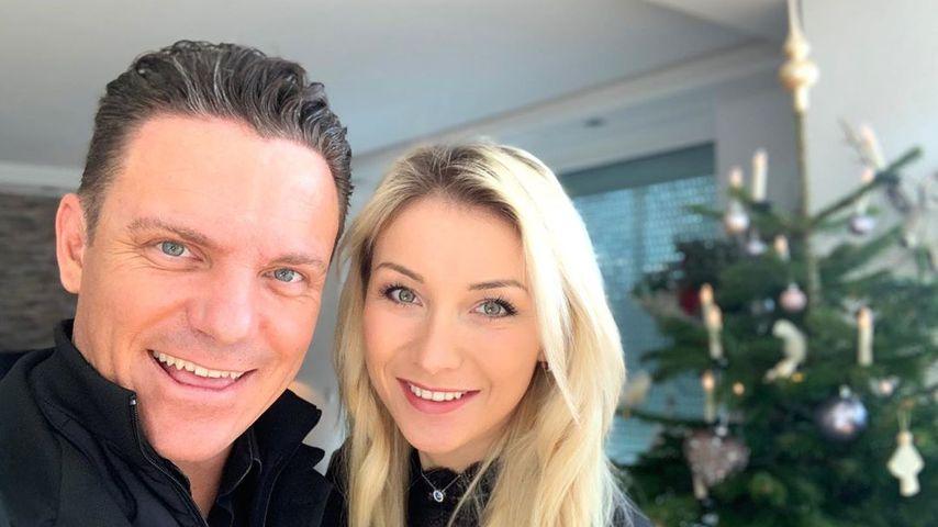 Stefan Mross und Freundin Anna-Carina Woitschack heiraten im TV