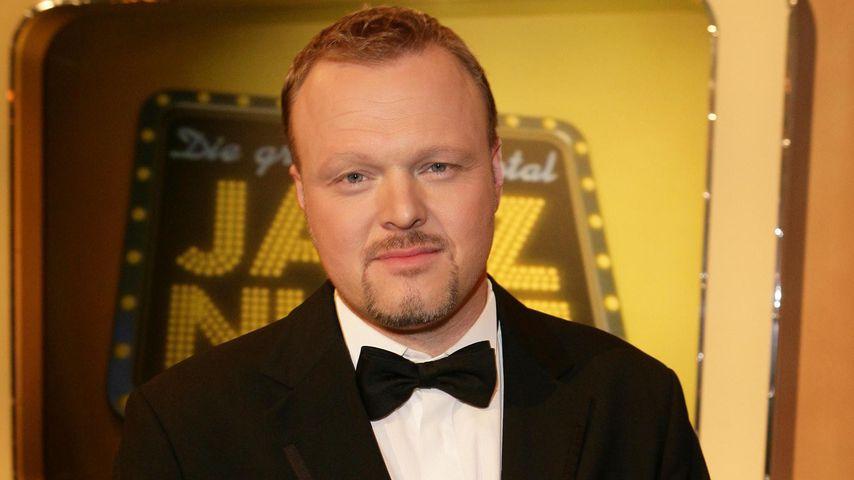 "Ab Herbst? Stefan Raab soll an ""TV total""-Neuauflage tüfteln"