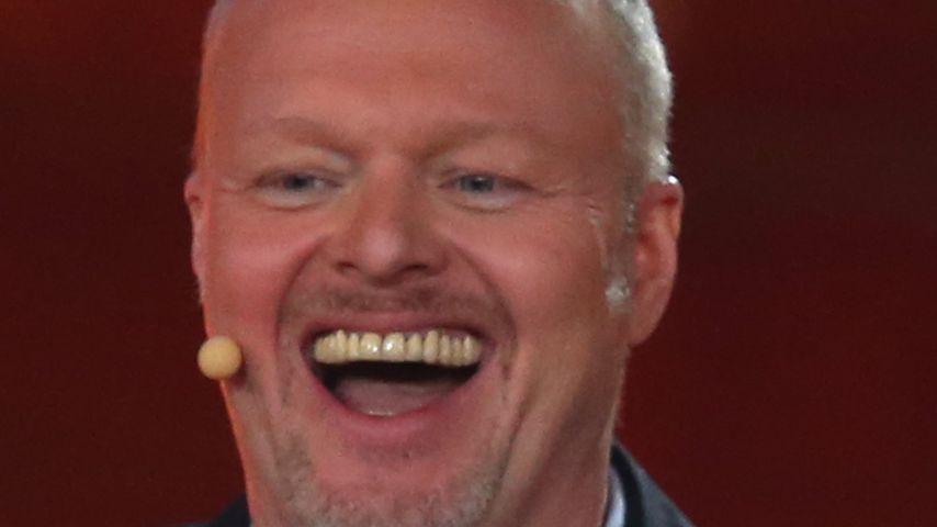 """""""TV total""""-Abschied: Traum-Quoten für Stefan Raab"""