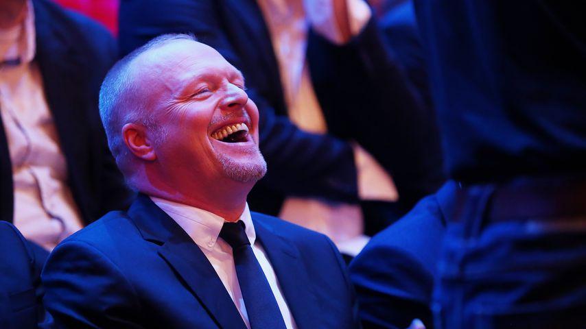 Stefan Raab bei den Deutschen Comedy Awards in Köln im Oktober 2015