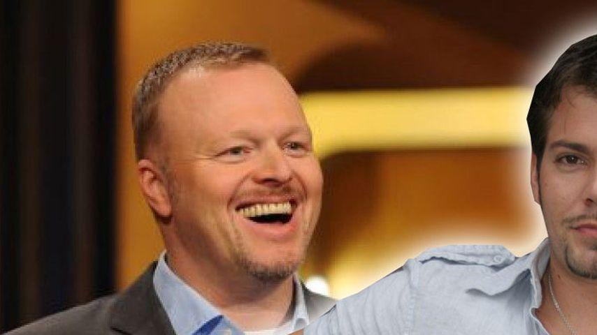 GZSZ-Daniel Fehlow bietet Stefan Raab Rolle an
