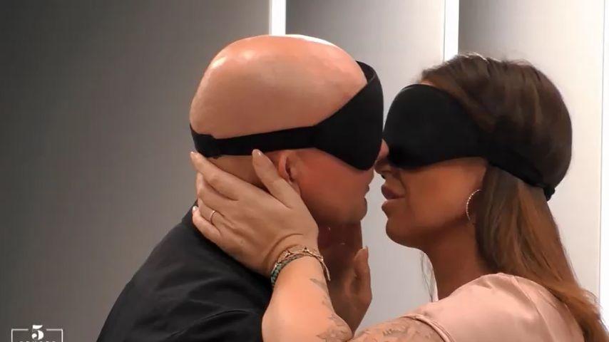 """Stefan und Mine, """"5 Senses for Love""""-Kandidaten"""