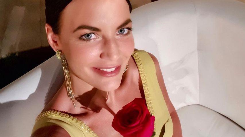 Stefanie Gebhardt, Ex-Bachelor-Kandidatin