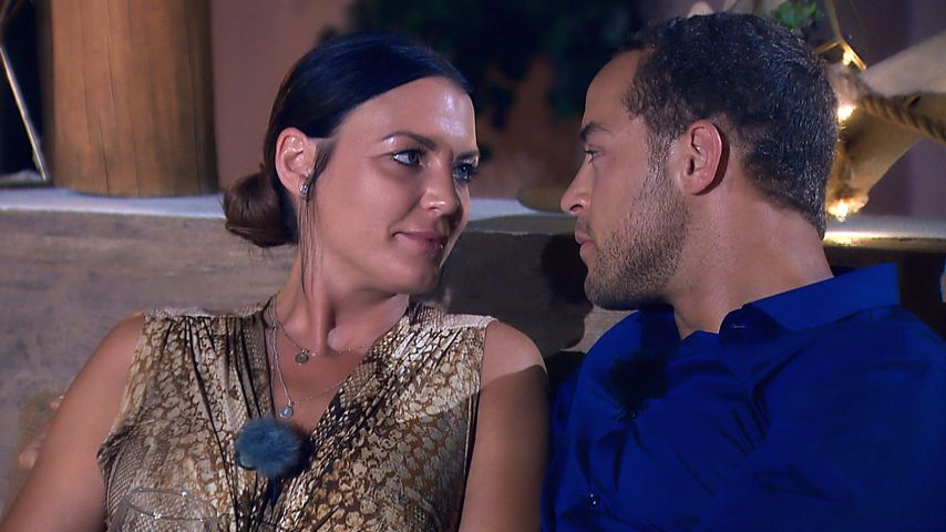 Übernachtungs-Date: Hatten Steffi & Bachelor Andrej Sex?