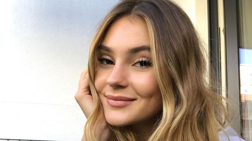 Wie Cara Delevingne: Bald Glatze für Stefanie Giesinger?