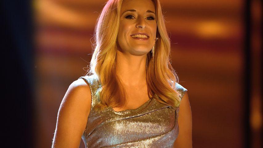 Stefanie Hertel, Sängerin