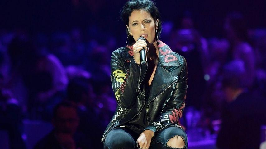 """Stefanie Kloß weint: """"The Voice Kids""""-Lea (14) haut sie um!"""