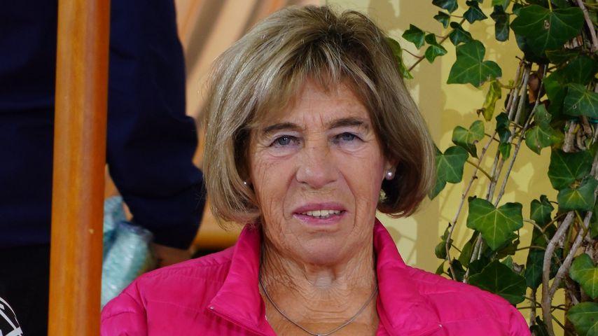 Stefanie Mross, Mutter von Stefan Mross