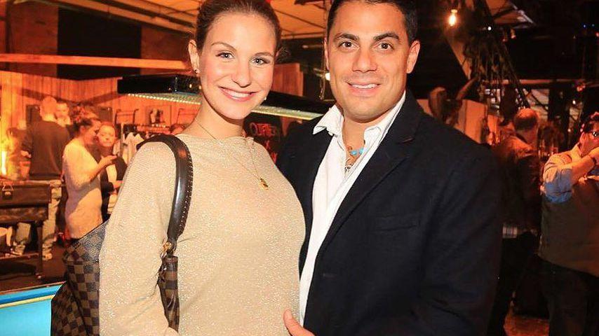 Wer ist denn hier schwanger? Silva Gonzalez zeigt Bauch