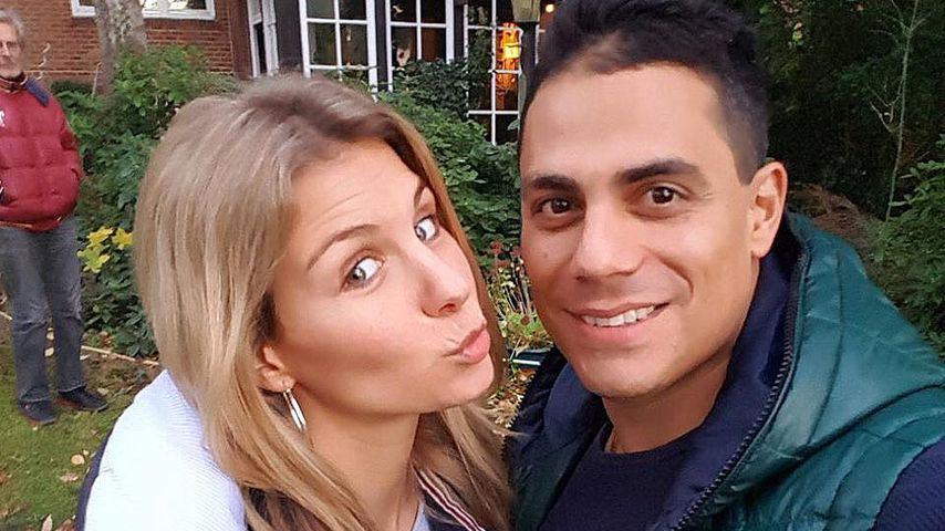 Stefanie Schanzleh und Silva Gonzalez