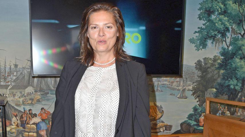 Stefanie Tücking im Juli 2016