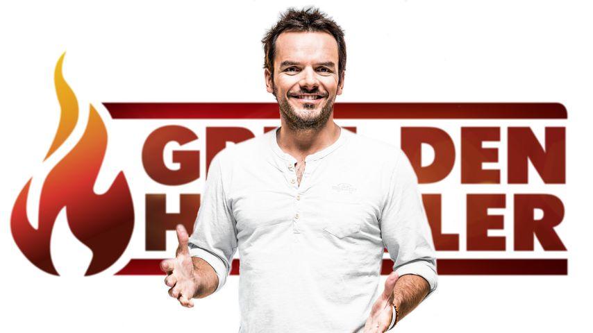 Steffen Henssler: Kochshow Grill den Henssler kommt wieder bei Vox