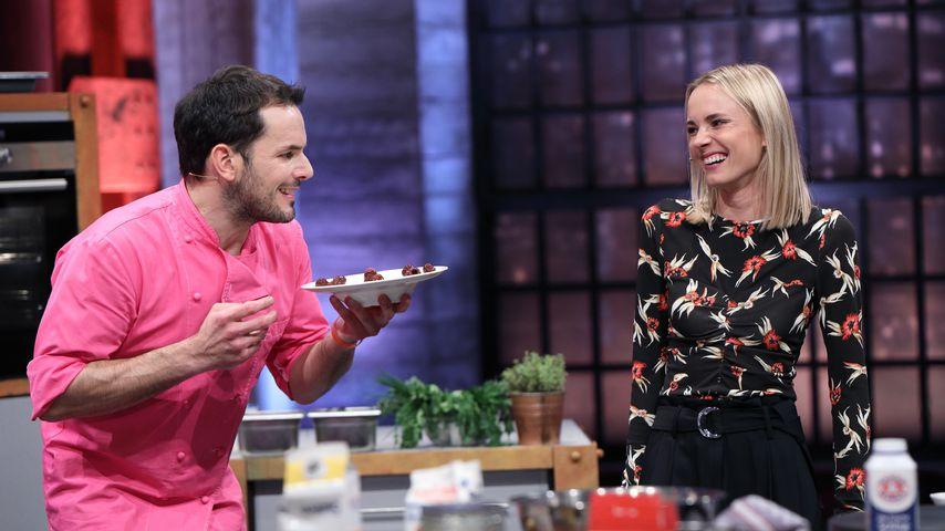 """""""Grill den Henssler"""": Passt Chemie bei Annie und Steffen?"""