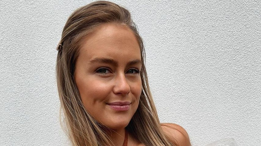 Steph Claire Smith im Dezember 2020