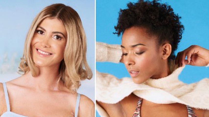 Viel Kritik an Bikini-Pics: Diese Bachelor-Girls wehren sich