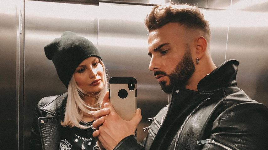 Stephi und Julian, Reality-TV-Stars