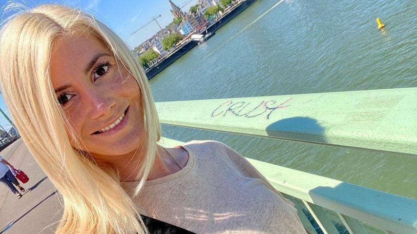 "Stephie Stark, ""Der Bachelor""-Kandidatin 2021"