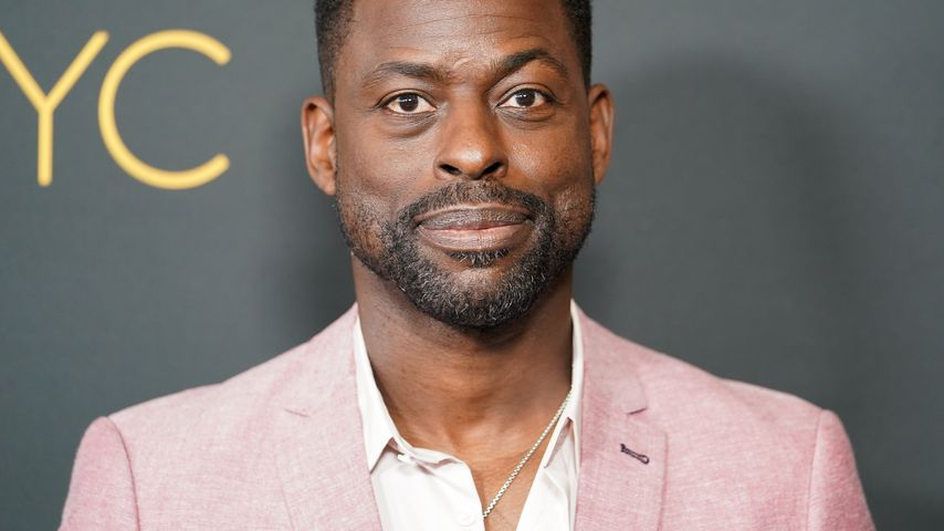Sterling K. Brown bei einem Event in Hollywood im Juni 2019