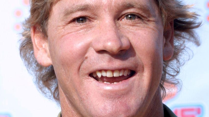 Steve Irwin bei den Kids's Choice Awards 2002
