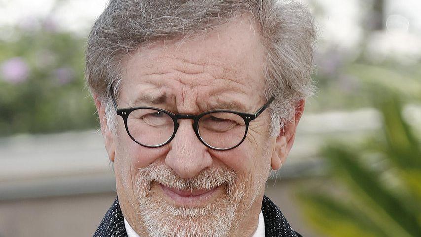 Im Schlaf gequält: Steven Spielberg hatte krasse Träume