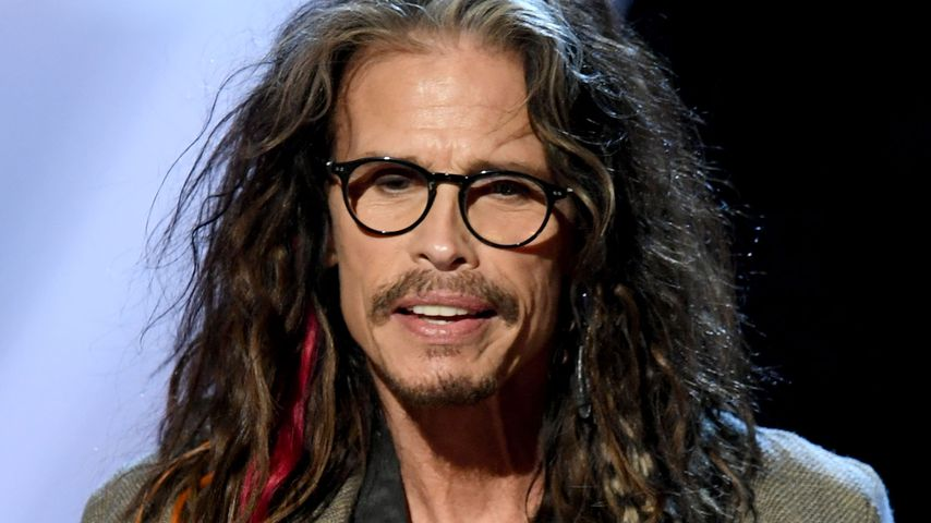 Steven Tyler bei den iHeartRadio Music Awards 2019
