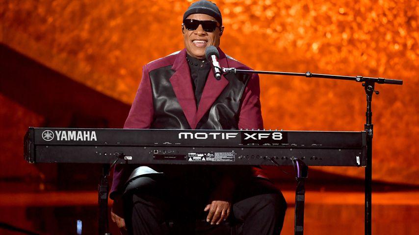 """""""Isn't she lovely!"""" Stevie Wonder hat zum 3. Mal geheiratet"""