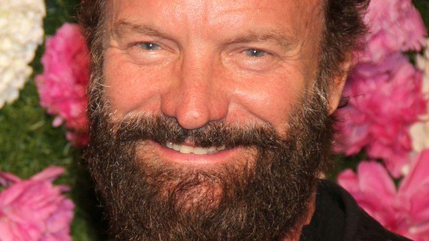 Sting, Britischer Sänger