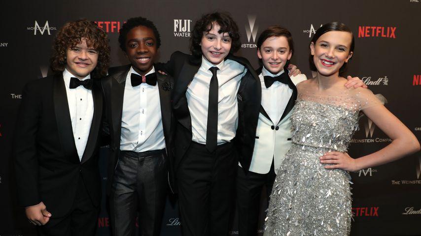 """200.000 pro Folge: """"Stranger Things""""-Kids bekommen mehr Geld"""