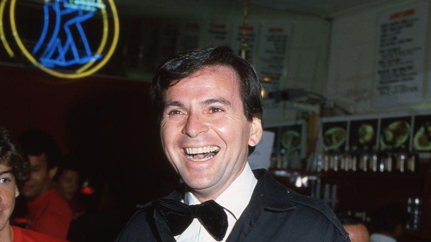 Stuart Damon in den 1980er-Jahren