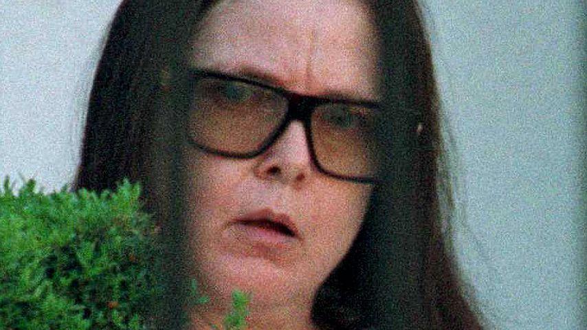 Schauspielerin Sue Lyon