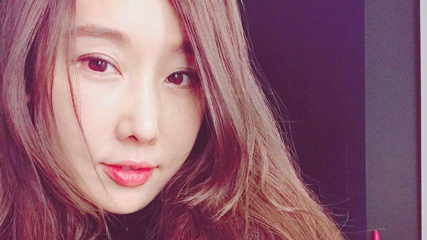 Unglaublich: Diese hübsche Koreanerin ist fast 50 Jahre alt!
