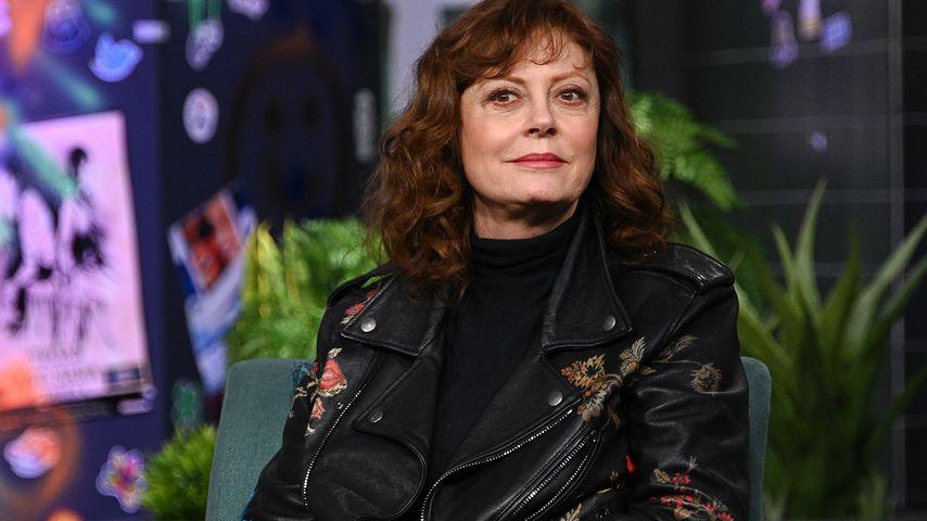Susan Sarandon, Februar 2020