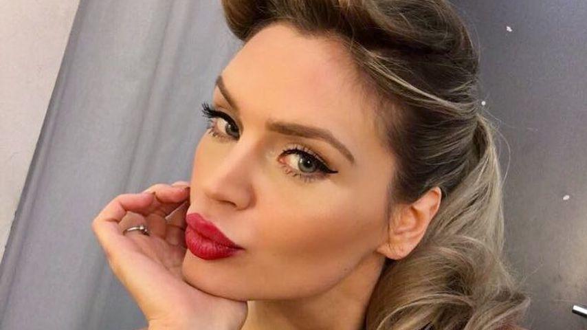 """Susanna Schoen, """"Sylvies Dessous Models""""-Teilnehmerin"""