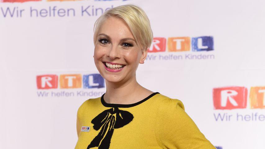 Susanne Klehn im November 2014