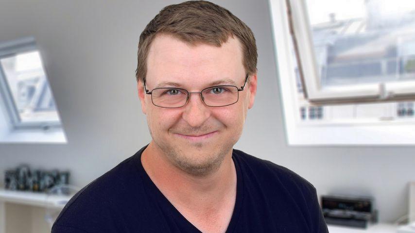 """Sven, """"Schwiegertochter gesucht""""-Kandidat 2019"""