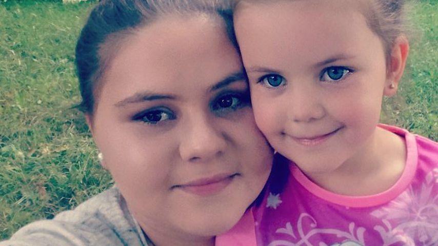 Sylvana Wollny mit Tochter Celina