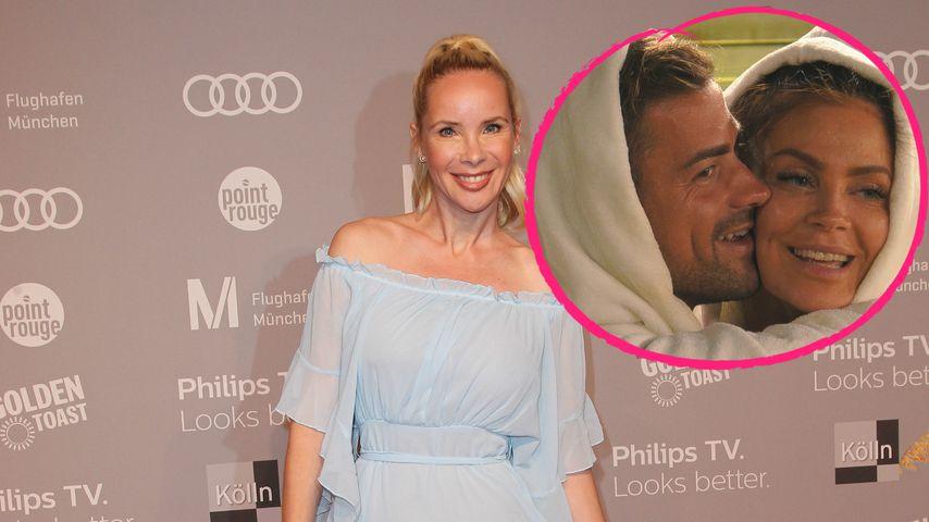 """""""Promi Big Brother""""-Sylvia meint: Paar Tobine hat Zukunft!"""