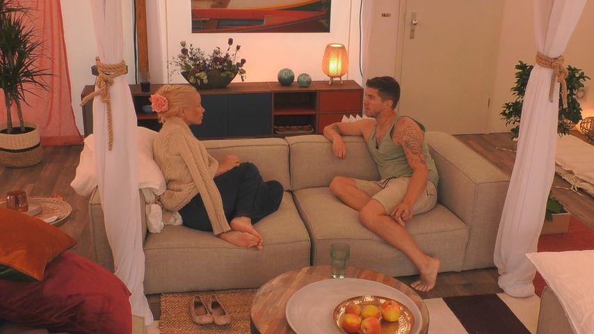 """""""Nie glücklich"""": PBB-Joey gesteht Sylvia Kindheitstrauma!"""