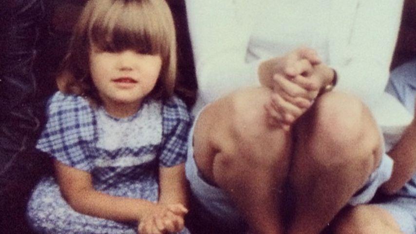 Süße Foto-Erinnerung: Sylvie Meis dankt ihrer Mama