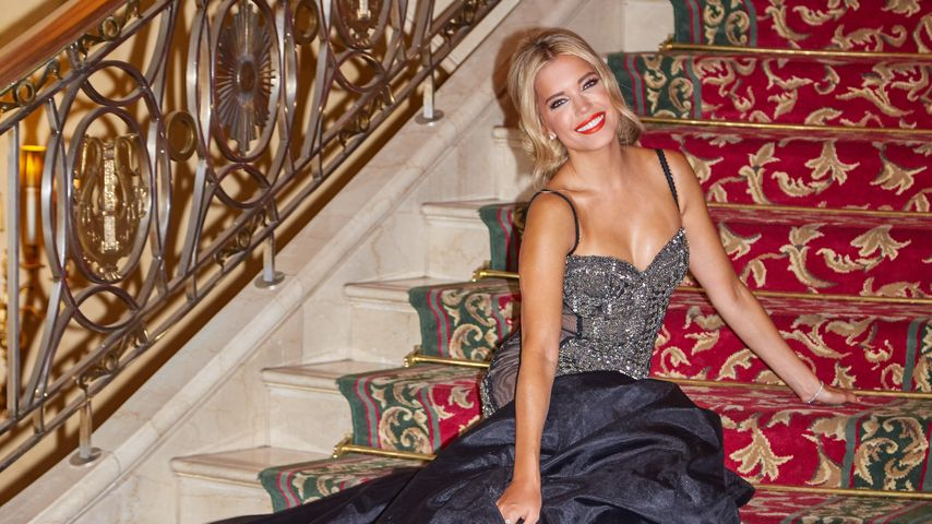 Sylvie Meis bei den Leading Ladies Awards in Wien