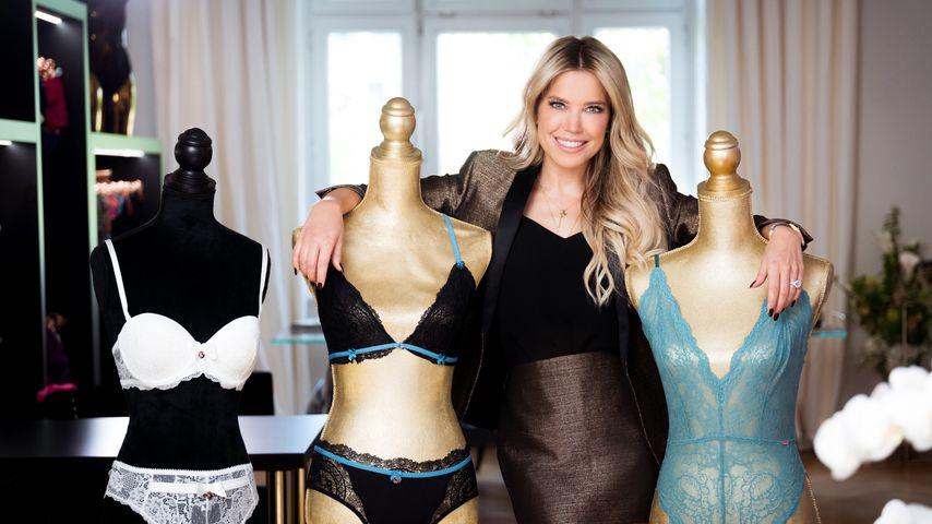 Dessous-Casting: Darum will Sylvie keine ganz jungen Models