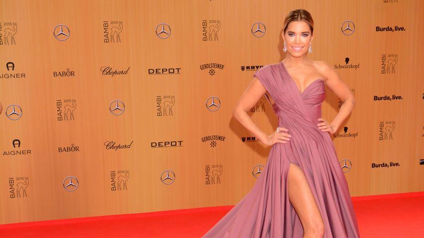 Fashion-Vorbild: So schön waren Sylvie Meis' Outfits in 2015