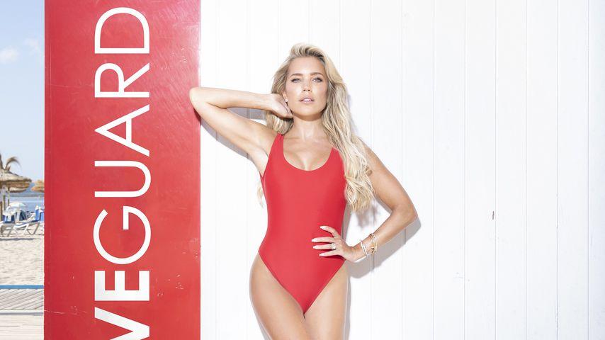 """Tatsächlich: Sylvie Meis wird neue """"Love Island""""-Moderatorin"""