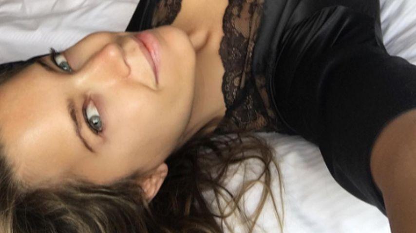 Ganz schön heiß: So sexy wacht Sylvie Meis morgens auf!