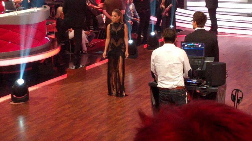 """Sylvie Meis: Ohne Unterwäsche im """"Let's Dance""""-Finale"""