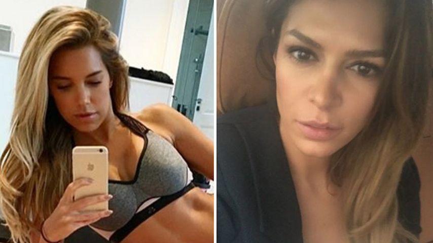 Sexy Diss von Sylvie Meis: Hier schießt sie gegen Sabia